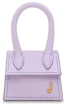 Jacquemus Le Chiquiti Matte Leather Mini Bag