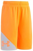 Under Armour Boys' Prototype Shorts - Little Kid