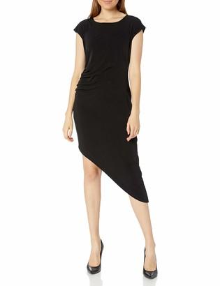BCBGeneration Women's Asymmetrical Dress