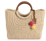 Fossil Tilly Tote