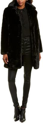MKT Studio Marili Marmut Coat