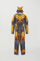 H&M Costume - Yellow