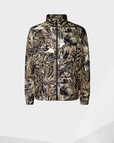 Hunter Men's Original 3 Layer Printed Jacket