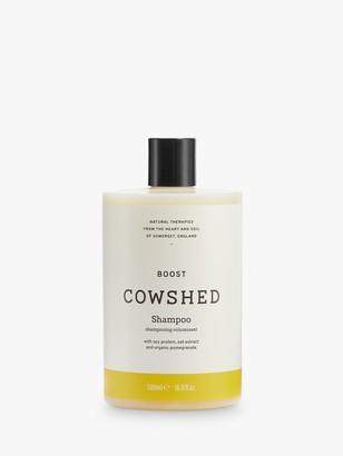 Cowshed Boost Shampoo, 500ml