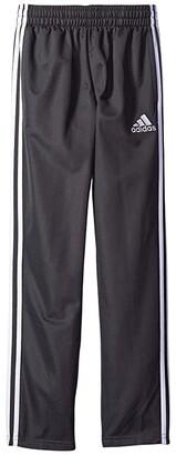 adidas Kids Trainer Pants (Big Kids) (Grey Five) Boy's Casual Pants