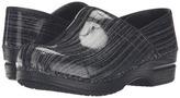 Sanita Smart Step Meteor Shower Women's Clog Shoes