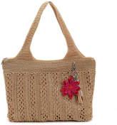 The Sak Crochet Shoulder Bag - Women's