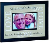 Grandparent Gift Co. The The Grandparent Gift Grandpa's Love Frame