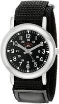 U.S. Polo Assn. Kids' USB75018 Analog Display Analog Quartz Watch