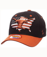 Zephyr Kids' Texas Longhorns United Adjustable Cap