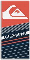 Quiksilver Mandarin Striped Beach Towel