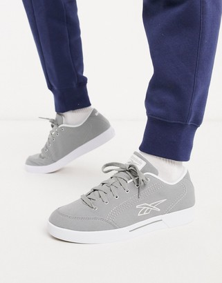 Reebok Classics Slice USA trainers in grey