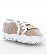 MICHAEL Michael Kors Girls' Baby Borium Sneaker Crib Shoes
