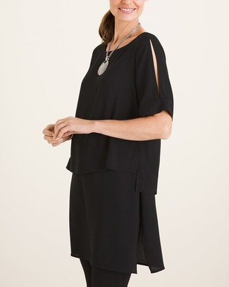 Chico's Chicos Layered Tunic