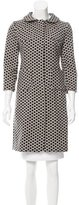Marni Long Wool Coat