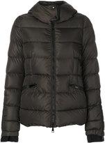 Moncler Betula padded jacket - women - Polyamide/Goose Down - 1