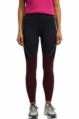 Esprit Women's Tight Edry Track Pants