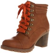 Women's Grenadine Lace-Up Boot