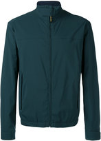 Loro Piana golf jacket - men - Silk/Polyamide/Spandex/Elastane/Virgin Wool - M