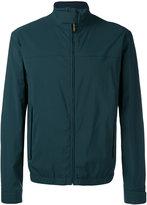 Loro Piana golf jacket - men - Silk/Polyamide/Virgin Wool/Spandex/Elastane - M
