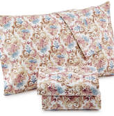 Jessica Sanders LAST ACT! Printed Microfiber Twin 3-Pc Sheet Set, Created for Macy's