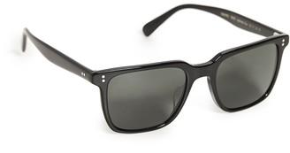 Oliver Peoples Lachmun Sun Sunglasses
