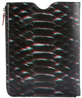 Maison Margiela Abstract Print iPad Case
