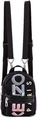 Kenzo Mini Rucksack