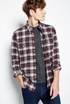 Dundry Mw Check Over Shirt