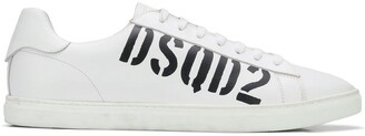 DSQUARED2 DSQD2 sneakers