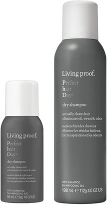 Living Proof Perfect hair Day Dry Shampoo Home & Away Set