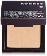 Korres Sunflower & Evening Primrose Eye Shadow - # 14 Ivory - 1.8g/0.06oz