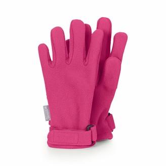 Sterntaler Girl's Strick-Strampler Body Gloves
