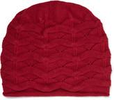 Autumn Cashmere Textured cashmere headband