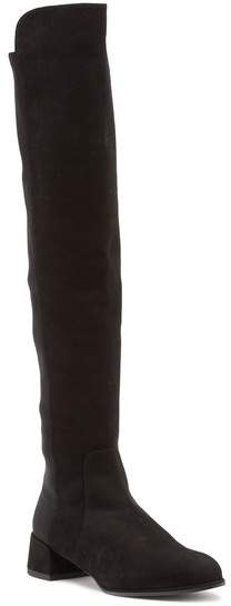Stuart Weitzman Fifo Over the Knee Boot