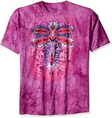The Mountain Dragonfly Tie Dye T-Shirt