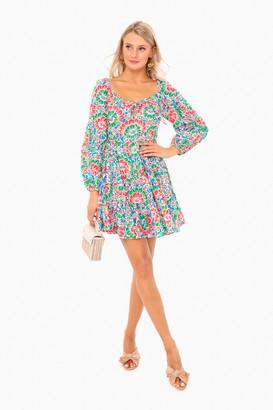 Rixo London Roxy Dress