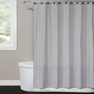 Saturday Knight, LTD Hopscotch Shower Curtain