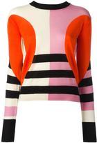 Henrik Vibskov 'Bergamot' jumper - women - Wool - S