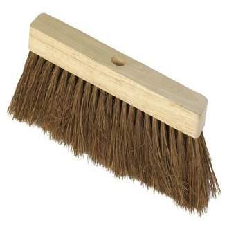 b-ROOM Coco bristle broom