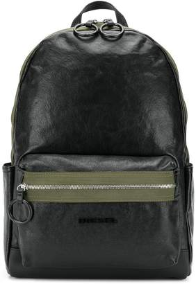Diesel urban style backpack