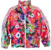 adidas Graphic Windbreaker Jacket