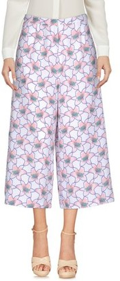 Traffic People 3/4-length trousers