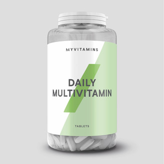 Myvitamins Daily Vitamins Multi Vitamin - 180Tablets