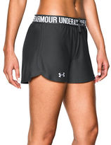 Under Armour Play Up Athletic Shorts
