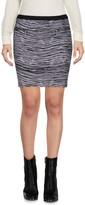 GUESS Mini skirts - Item 35303129