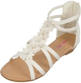 "Josmo Girls' ""Gem Daisies"" Sandals"