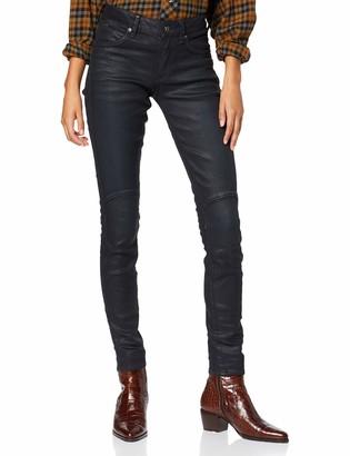 G Star Women's G-jackpant 3D Mid Waist Skinny Jeans
