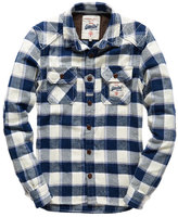 Superdry Quiltsman Overshirt