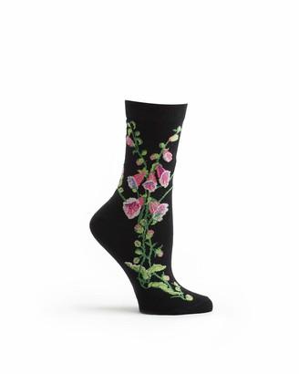 Ozone Women's 3 Pack Crew Socks Camo